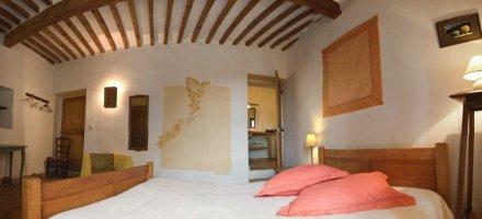 Location de chambre d 39 h tes de charme pr s de sisteron - Chambre d hote grignan drome ...